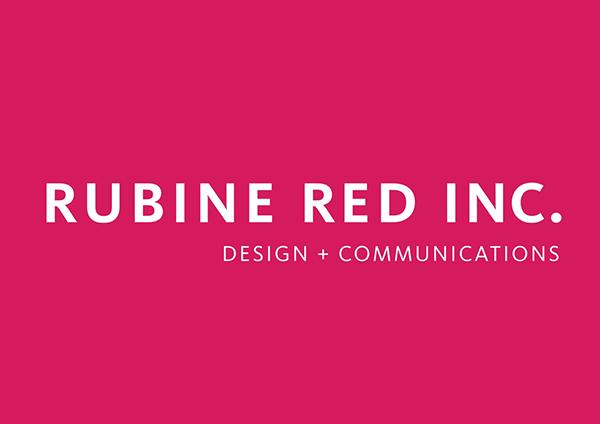 rubine-red